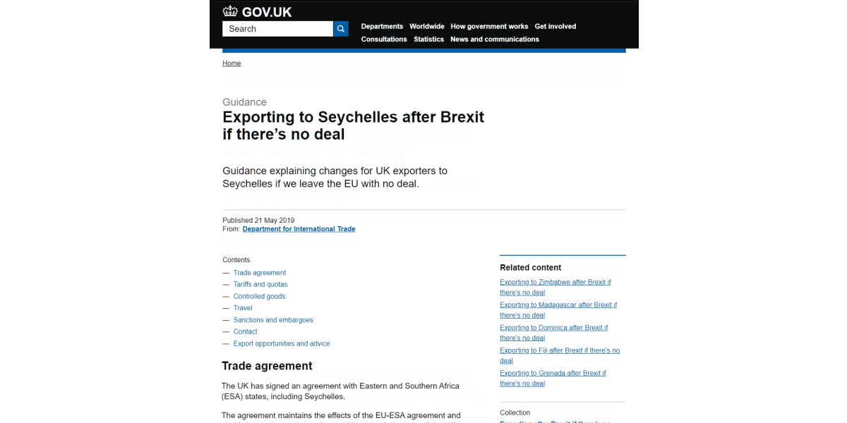 no deal guide seychelles 2